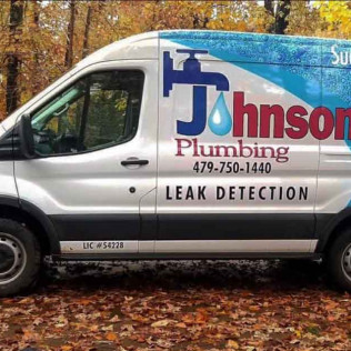 plumbing services springdale ar